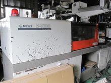 2005 MEIKI M100C-DM