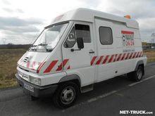 1997 Renault Messenger