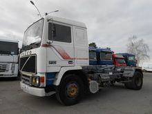 1984 Volvo F