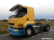2003 Renault Premium