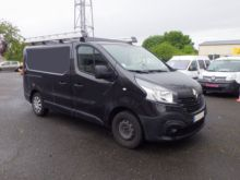 Used Vans for sale in France   Machinio