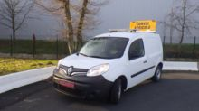 Used Renault Vans for sale in France | Machinio