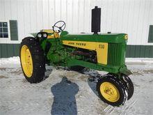 1960 JOHN DEERE 530