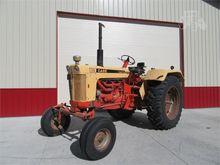 1968 J I CASE 930