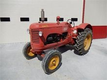 Used MASSEY-HARRIS 1