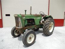 Used OLIVER 770 in W
