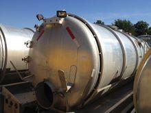 Progress Vacuum Tank VA72 V-409