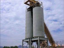 400 Ton Silo Storage, Transfer,
