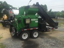 2010 STEPP SRM10-120 Recycler #