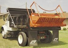 Tailgate Spreader Model GS #W-T