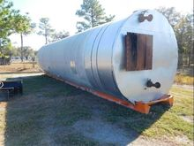 20,000 Gallon Coiled AC Tank #C