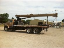 Used Gold Crane #CER