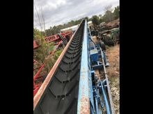 Used Conveyor For Roofing for sale  Sterling equipment & more   Machinio