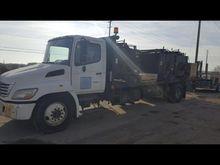Truck w/3 330 GAL OJK Deck-Moun