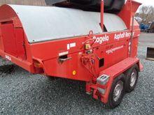 Bagela BA7000 Asphalt Recycler