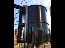 4000 Gallon Turbo Mixer Electri