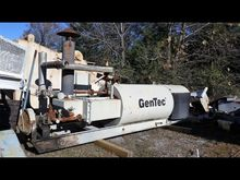 GenTec 1.5 Million BTU Hot Oil
