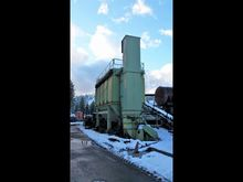 Sand/Aggregate Drying Package #