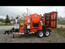 Asphalt Patcher Trailer 2 ton 2