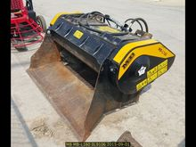MB America MB-L160 Bucket Crush