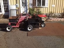Roofing Buggy #CER-2168