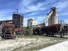 350 - 375 TPH Drum Plant #CEP-4