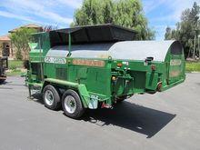 Bagela BA 10000 Asphalt Recycle