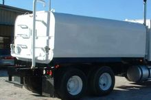 4000 gal Water Truck #CEW-2063