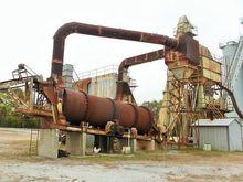 150-180 TPH (approx) 6000 lb Ba