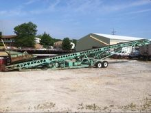 72' Garlock Conveyor #CER-2176