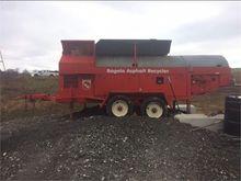 Bagela BA10000 Asphalt Recycler