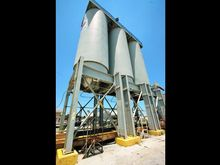 SILO Package 200 TONS OF STORAG