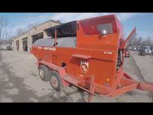 Bagela BA 10000 2001 Asphalt Re