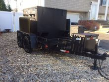 2015 Custom-Built 2 Ton Hotbox