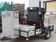 PATCH MASTER Asphalt Recycler #