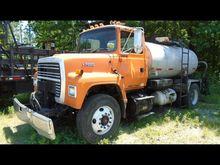 Rosco Distributor Truck #CEP-40