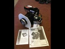 Beckett ADC Diesel Burner with