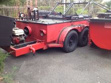 Panther 750 Lowboy Roofing Kett