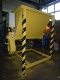 Asphalt Bagging Machine #CEP-36