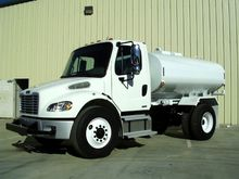 Water Truck 2000 Gal. (NEW Frei