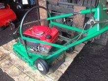 Spudder Machine #CER-2185