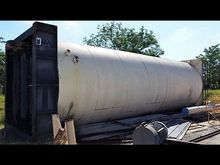 CMI 270 Ton Silo Package #CEP-3