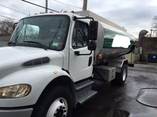 Used Fuel Truck 3000
