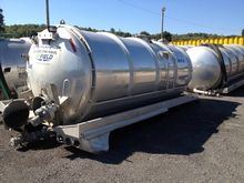 Progress Vacuum Tank VA72 V-409
