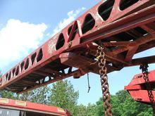 Garlock Conveyor 62' #CER-2115