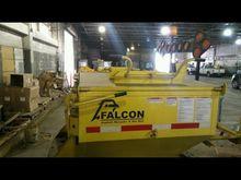 2014 Falcon 2 Ton Hotbox #CEP-4