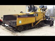 2003 Cat 655 Track Paver #CEP-3