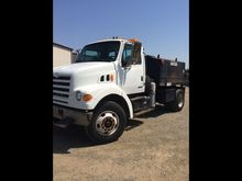 Sterling Patch Truck #CEP-3964