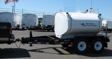 New Water Trailers #