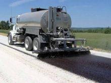 Asphalt Distributor Trucks #Asp